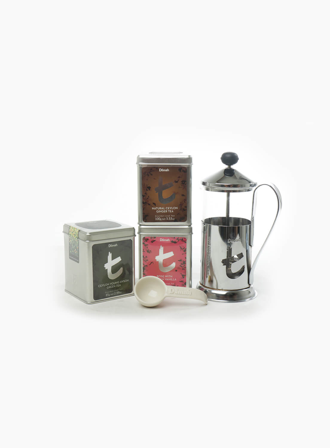 [BUNDLING] - Dilmah QualiTea Package 3