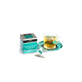 Exceptional Leaf TBAG Fragrant Jasmine Green Tea